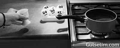 Yumurtaların hikayesi komik yumurtalar komik resim funny eggs story 4