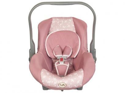 Bebê Conforto Tutti Baby Nino - para Crianças até 13kg com as melhores condições você encontra no Magazine Adultoeinfantil. Confira!