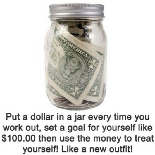 17 best images about savings on pinterest jars the jar for Cool money jars