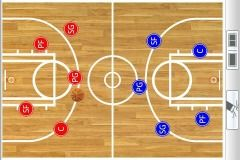 A good primer of basketball positions.