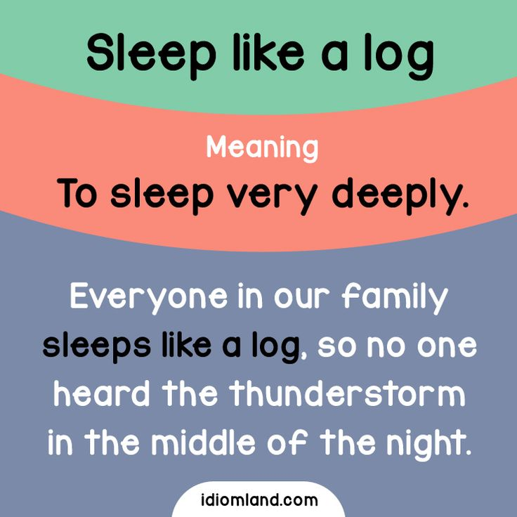 Do you sleep like a log? - Repinned by Chesapeake College Adult Ed. We offer free classes on the Eastern Shore of MD to help you earn your GED - H.S. Diploma or Learn English (ESL) . For GED classes contact Danielle Thomas 410-829-6043 dthomas@chesapeke.edu For ESL classes contact Karen Luceti - 410-443-1163 Kluceti@chesapeake.edu . www.chesapeake.edu