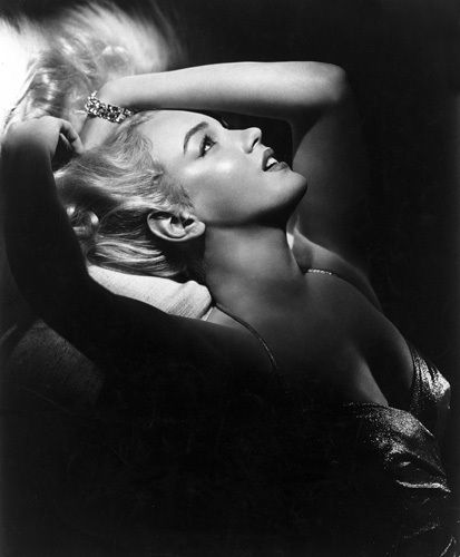 Marilyn Monroe, 1950 - Frank Powolny Prints - Easyart.com