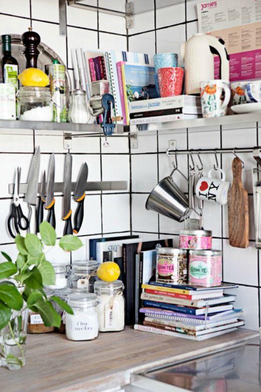 Beautiful mess, kitchen, Tant Johanna