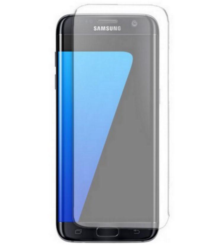 Pensez à bien protéger votre écran « samsung galaxy s7 edge » contre les chocs et les rayures !