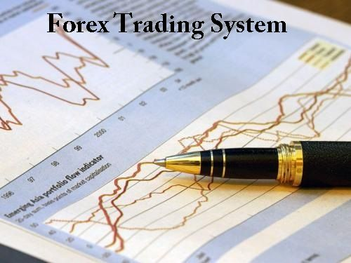 Guide For Making Money Online With Forex Trading System-2