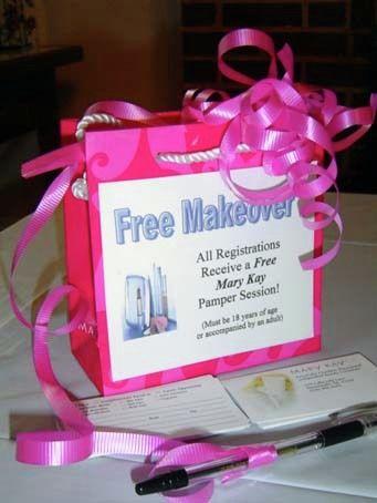Facial Boxes Team Soar Mary Kay Sales Pinterest