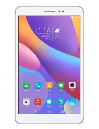 Huawei Honor Pad 2 3GB 32GB 4G LTE Tablet PC Snapdragon 616 Android 6.0 8.0 inch GPS Dual cameras Gold