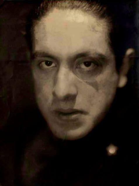 Roger Nimier Hussard Club: Les convives de pierre, Julius Evola