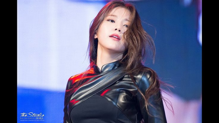 AOA Performs at Daegu University Festival