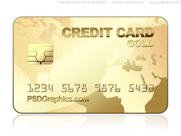12 Free Credit Card Design Psd Templates Credit Card Design Free Credit Card Free Printable Card Templates