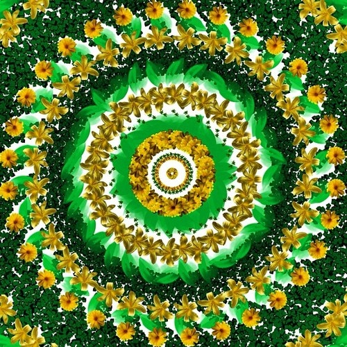 #art #illustration #drawing #draw #TagsForLikes #picture #photography #artist #artsy #instaart #beautiful #instagood #gallery #masterpiece #creative #photooftheday #instaartist #artoftheday #mandala #fractal #green #flowers #nature #xperiaeverywhere  (at Sweet Home)