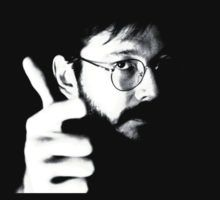 IT's Just Bill Hicks - profile Picture T-Shirt