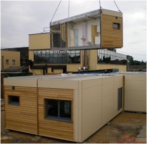 Modular Construction: The Most Precise and Adaptable Accommodation Solutions http://www.modularbuildingsltd.co.uk/ A modular construction is usually the one, which is built indoors in factory-like surroundings. Furthermore, the finished products are then covered and transported to their new locations where they will be assembled.