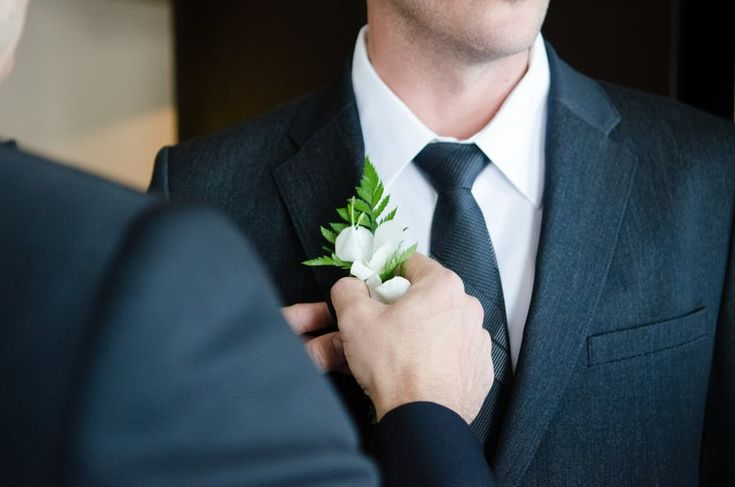 Grooming Tips For Grooms! Preparing For Your Big Day