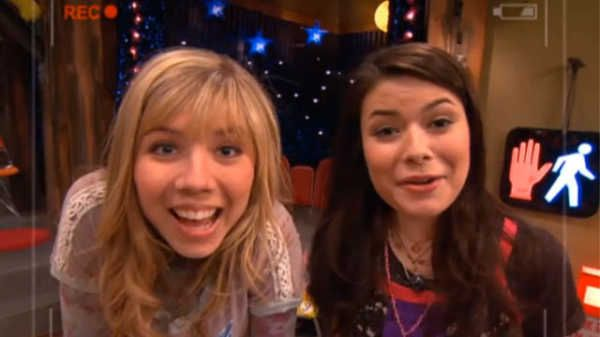 iCarly - Best Moments Ever Playlist!