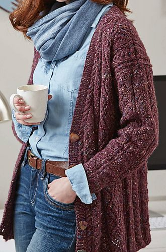 Ravelry: Gwyneth pattern by Amanda Jones