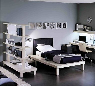 260 best Chambre ado images on Pinterest
