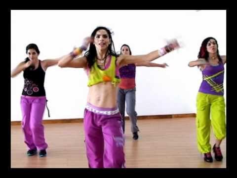 Canal tv 10 chihuahua clases de zumba 3 ... a fun channel for Zumba