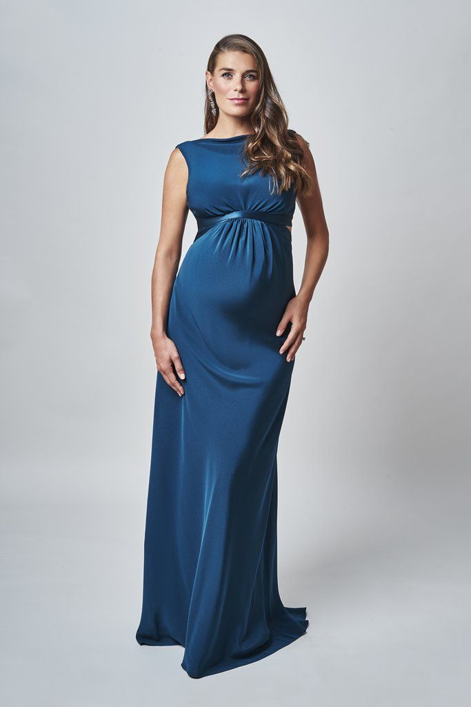 New York Céline Schira Pinterest Maternity Evening Gowns