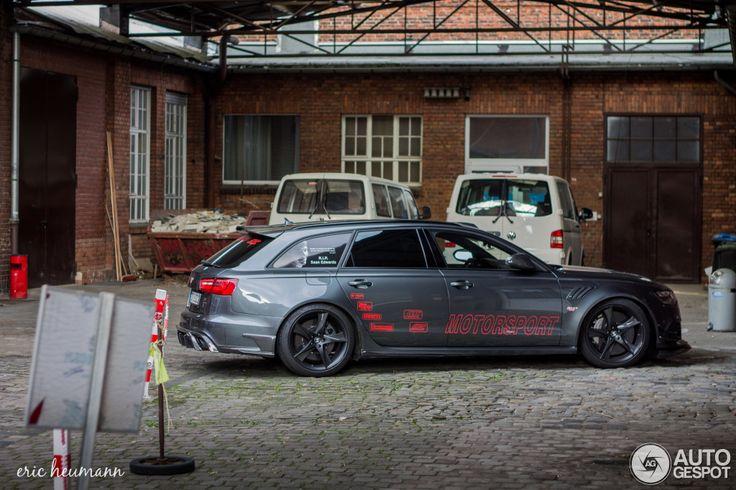 Audi ABT RS6-R Avant C7 3