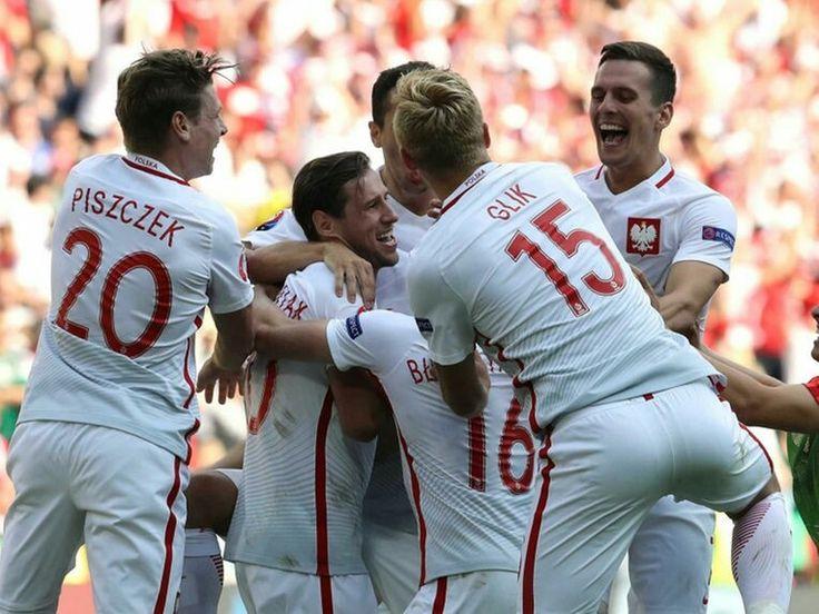 Joy of Polish team