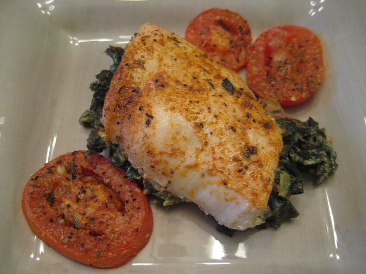 LOW CARB RECIPE IMAGES   Boursin Chicken   Buttoni's Low Carb Recipes