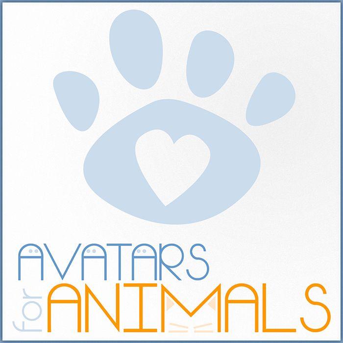 Avatars for Animals