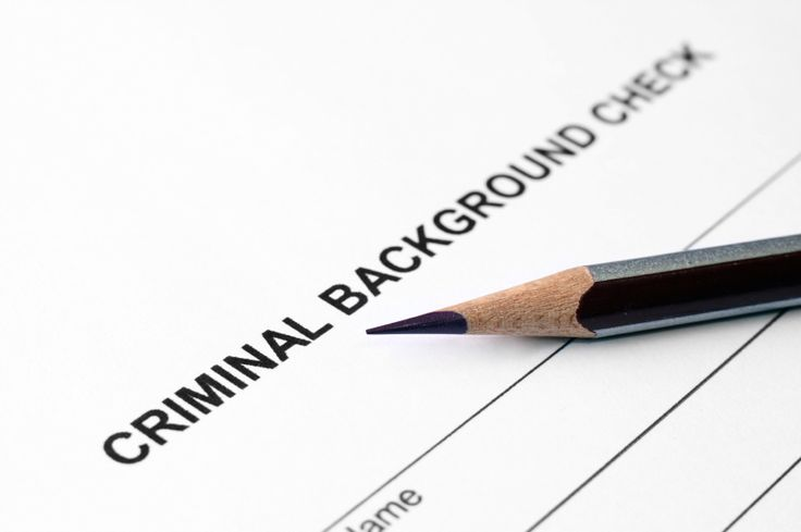 Background Checks What Employers Need To Know Criminal
