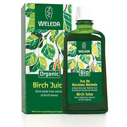 Weleda Birch Juice 200ml