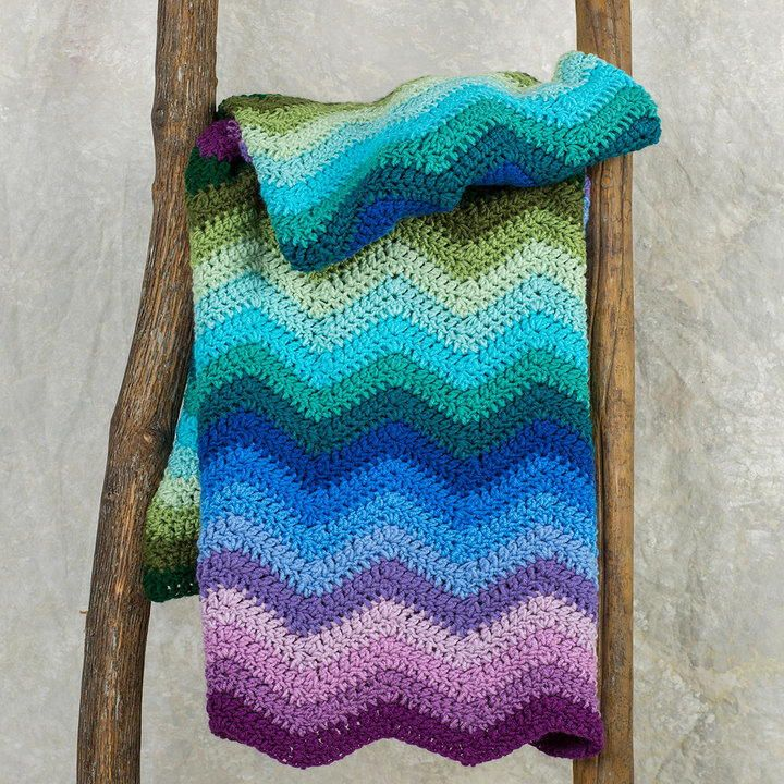 57 Best Crochet Images On Pinterest Hand Crafts Blankets And