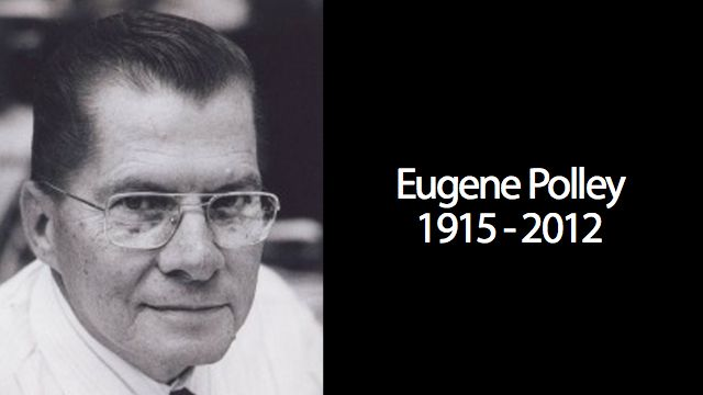 Eugene Polley, Inventor of the First Wireless TV Remote Control, Has Died