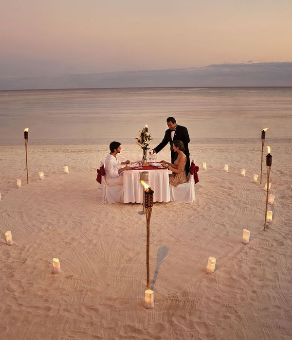 Best Mexico All-Inclusive Resorts | All-Inclusive Destination Weddings & Honeymoons | Barcelo Maya Palace Deluxe, Riviera Maya