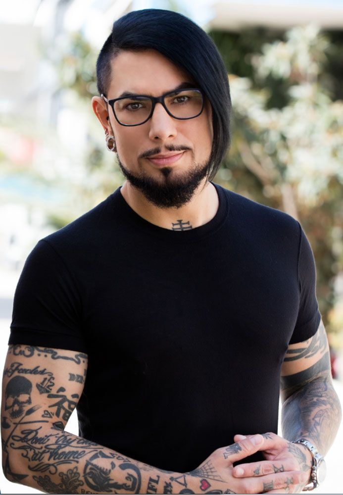 dave navarro 2016 - Google zoeken<---this maybe last year but he's 50 now but he definitely don't look it