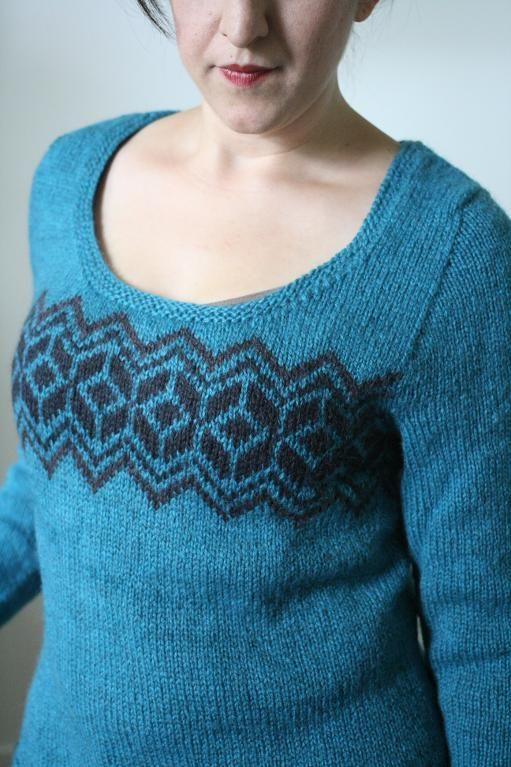 Fair Isle Designs: Ideas, Tips, Patterns & More Clothing, Sweaters and ...