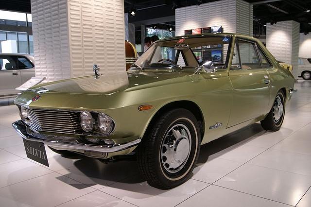 1966 Nissan Silvia (CSP311)