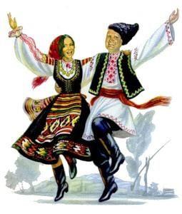 История молдавского национального костюма