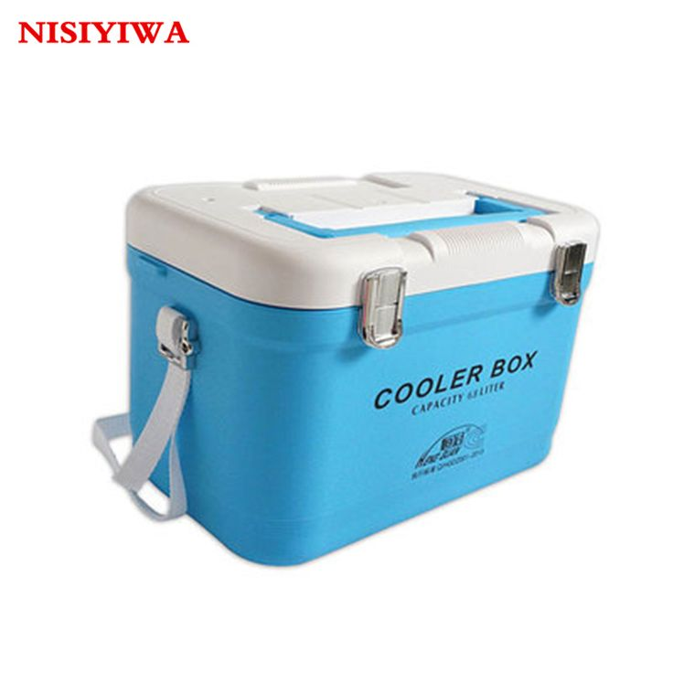 ==> [Free Shipping] Buy Best Mini 6.8L Fishing Tackle Boxes Multifunctional Portable Fishing Tackle Boxes ABS & PP material Fishing Tackle Boxes Accessories Online with LOWEST Price | 32747373314