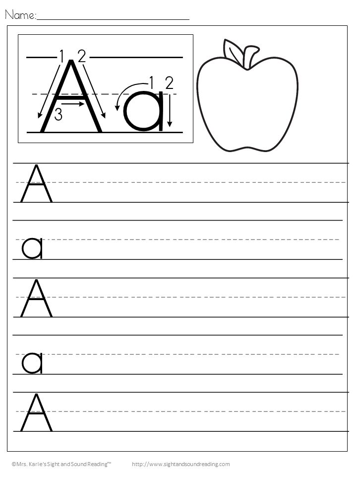 Handwriting: Free Handwriting Practice Worksheets                                                                                                                                                                                 More