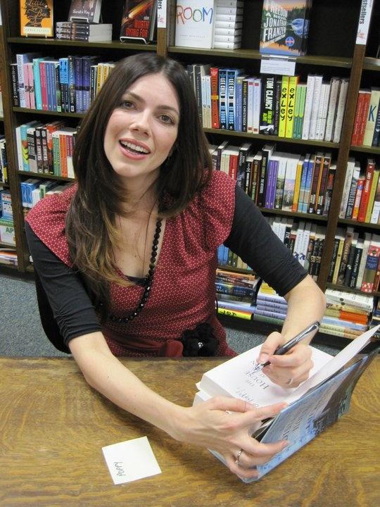 Kate Morton - Australian author -Terrific Storyteller
