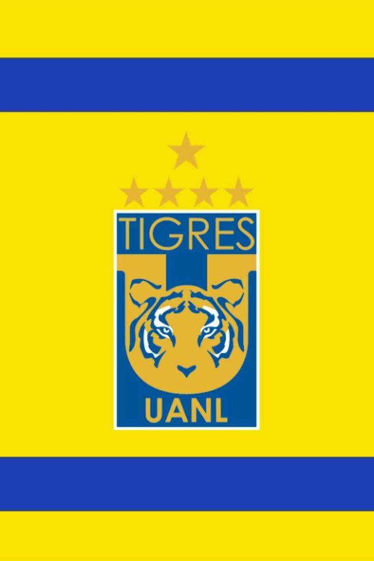 Club de Fútbol Tigres de la Universidad Autónoma de Nuevo León/Tigres UANL (San Nicolás de Los Garza-Nuevo León-Mexico)
