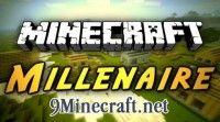 "Hardcore Ender Expansion  Millenaire1.7.21.6.41.6.21.5.21.7.10Мод ""Millenaire"" сделает деревни намного сложнее и разнообразние."
