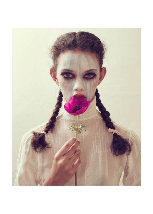 New Fashion Photography - Paul Sloman -