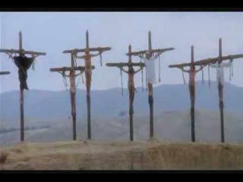 Monty Python - Always Look on the Bright Side of Life - YouTube - Manchester United's unofficial theme song