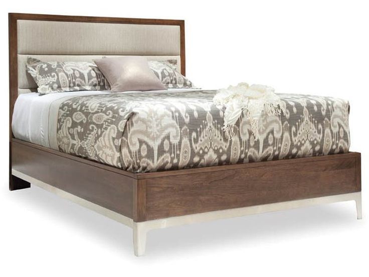 Shop For Durham Furniture Queen Upholstered Bed, And Other Bedroom  Upholstered Beds At Phillips Interiors In Austin, TX.