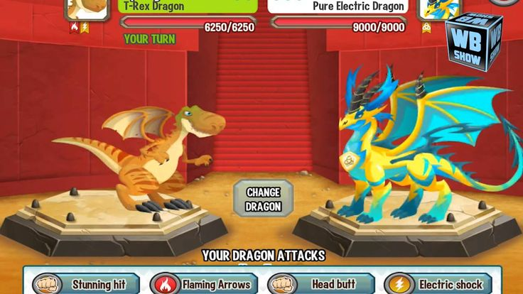 dragon city hack mod apk