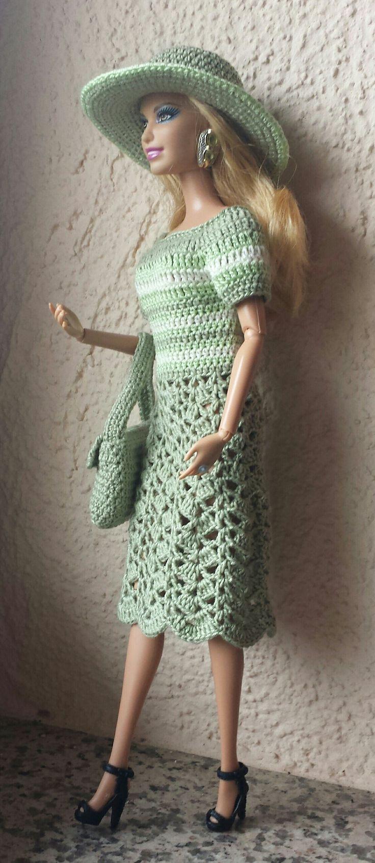 The 619 best Dolls crochet patterns images on Pinterest | Doll ...