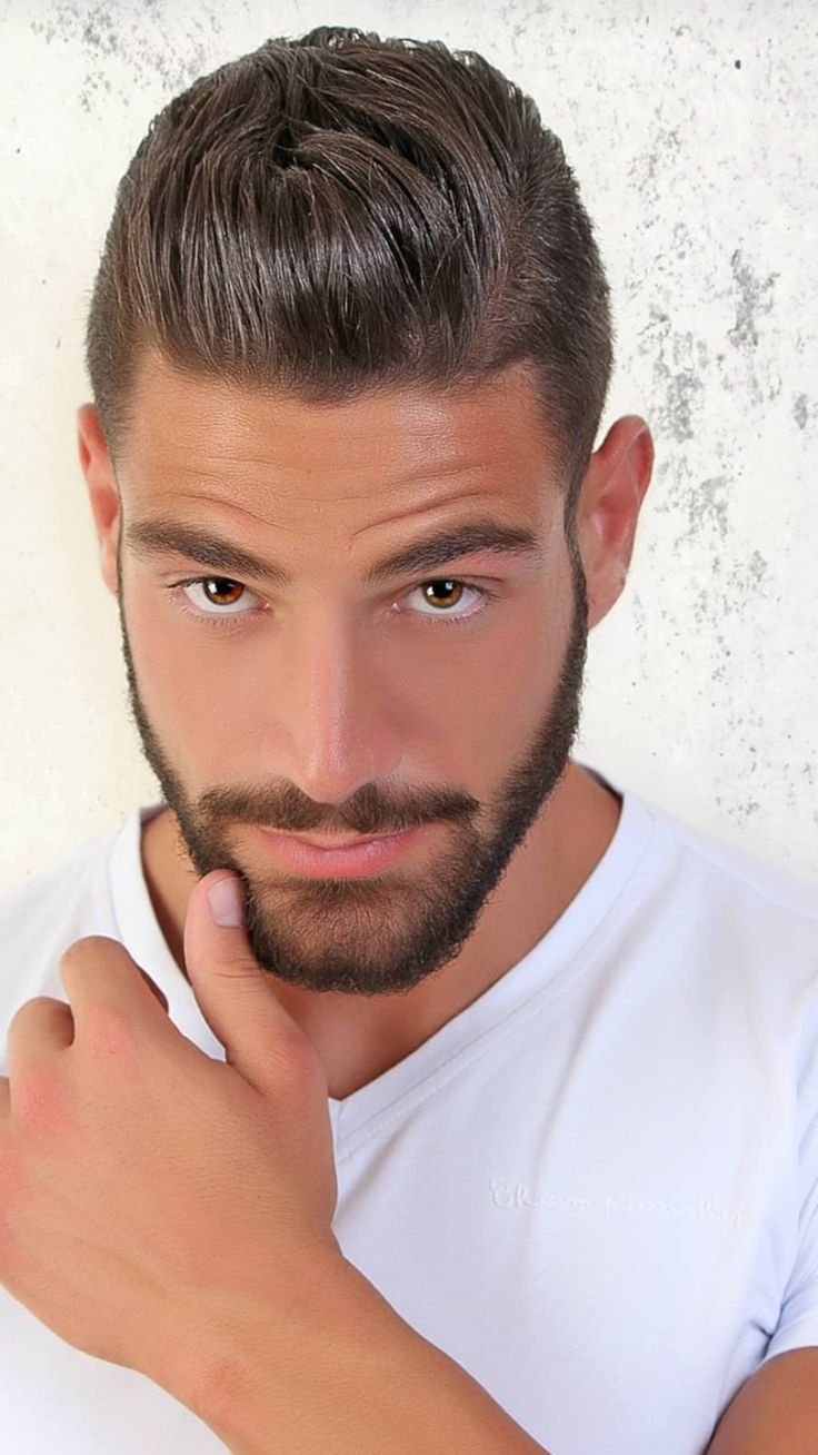 Pin by Justlifestyle on Hottest Hunks.