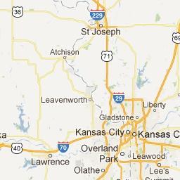 Pumpkin Patches - Kansas City