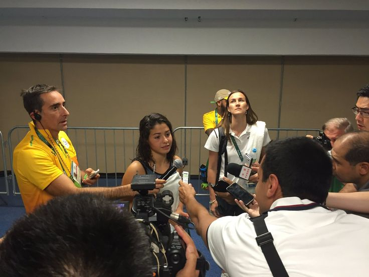 #Media #Oligarchs #MegaBanks vs #Union #Occupy #BLM  [VIDEO] Syrian Refugee Yusra Mardini Was Already A Winner Before She Topped Her Rio Olympics Heat   http://www.huffingtonpost.com/entry/yusra-mardini-wins-heat_us_57a617e7e4b021fd9878ca7d   She's a real Olympic heroine.  Yusra Mardini, an 18-year-old from Syria, is already making history as one of the members of the first Olympic Refugee team in Rio de Janeiro...