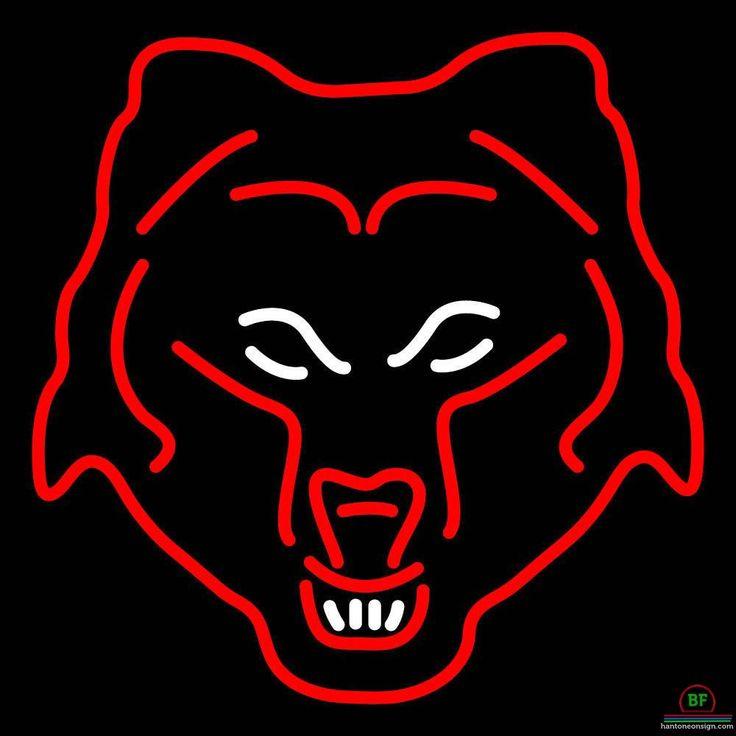 Brown Bears Neon Sign NCAA Teams Neon Light | Neon signs